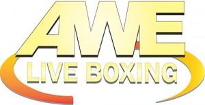 AWE Live Boxing logo