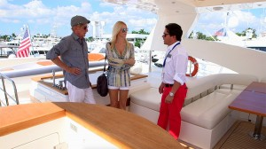 Selling Yachts on AWE