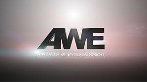 AWE branding promo